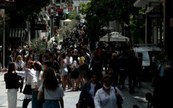 Βρούτσης: Καθολική απαγόρευση των απολύσεων, δεν υπάρχει πλέον