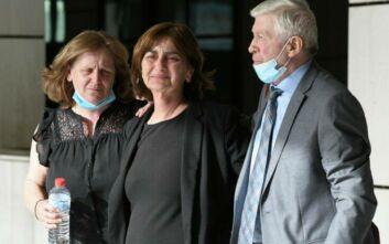 Το ευχαριστώ της οικογένειας της Ελένης Τοπαλούδη για όσους τη στήριξαν
