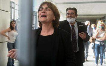 Νέα απώλεια για την οικογένεια της Ελένης Τοπαλούδη