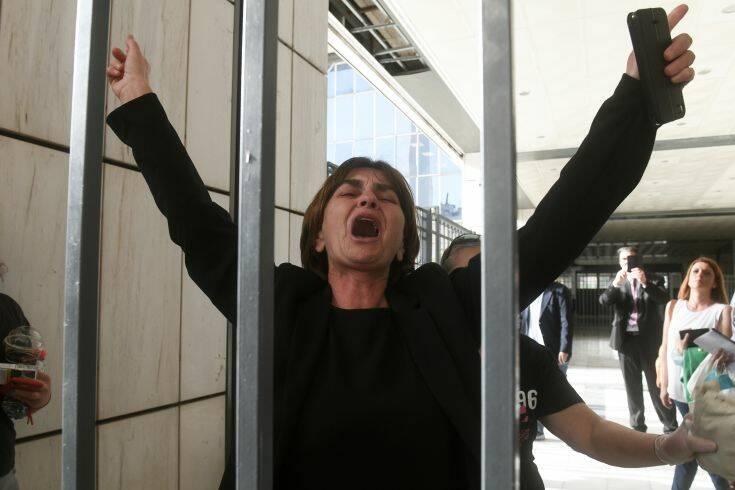 Δικαίωση για την Ελένη Τοπαλούδη – Ομόφωνη καταδίκη χωρίς κανένα ελαφρυντικό για το βιασμό και τη δολοφονία της