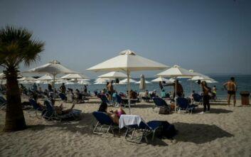 «Αυτοψία» των Γερμανών στις ελληνικές παραλίες - «Οι διακοπές φαίνονται εφικτές»