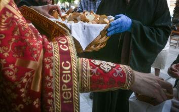 Παπάς στη Χίο: Δεν υπάρχει κορονοϊός - Αμαρτία οι εκτρώσεις και η ομοφυλοφιλία