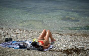 Καιρός: Ζέστη και μποφόρ στο Αιγαίο - Καύσωνας το Σαββατοκύριακο