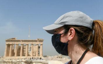 Η πορεία της πανδημίας στην Ελλάδα μετά το άνοιγμα σχολείων, εστίασης και μετακινήσεων