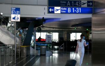 Θεοχάρης στο SkyNews: Επιτρέπουμε όλες τις πτήσεις, αλλά θα έχουμε δύο πρωτόκολλα