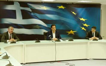 Μοιράστηκαν δάνεια με επιδότηση επιτοκίου ύψους 557 εκατ. ευρώ σε μικρομεσαίες επιχειρήσεις