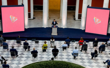 «Μένουμε Όρθιοι 2»: Όλα τα μέτρα του ΣΥΡΙΖΑ για την κοινωνία και την οικονομία μετά την πανδημία