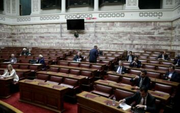 Αποχώρησε από την Προανακριτική ο ΣΥΡΙΖΑ καταγγέλλοντας «πραξικόπημα κατά του κράτους Δικαίου»
