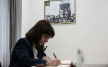 Νέο σύμβουλο για θέματα Συνταγματικού Δικαίου αποκτά η Προεδρία της Δημοκρατίας
