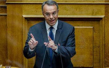 Σταϊκούρας: Επιπλέον 190 εκατ. ευρώ στο πρόγραμμα «ΣΥΝ-ΕΡΓΑΣΙΑ»