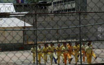 Βενεζουέλα: 46 νεκροί και 60 τραυματίες σε εξέγερση σε φυλακή