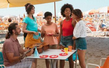 Netflix: Η σειρά που θα σου θυμίσει πώς ήταν ένα ξένοιαστο καλοκαίρι