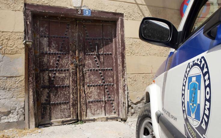 Εξιχνιάστηκε ληστεία σε βάρος ανδρόγυνου στην Αλεξάνδρεια Ημαθίας, συνελήφθη ο ένας δράστης