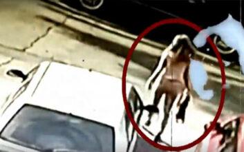 Σφίγγει κι άλλο ο κλοιός για τη γυναίκα που επιτέθηκε στην 34χρονη Ιωάννα με βιτριόλι