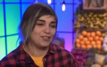 Η vegan Ντέμη του MasterChef 4 προσέλαβε στο μαγαζί της πρώην συμπαίκτρια της