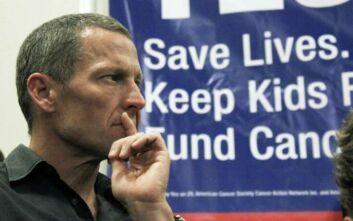 Λανς Άρμστρονγκ: Το ντοπάρισμα στα 21 του και ο καρκίνος