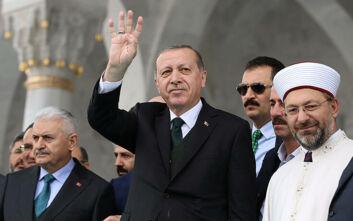 Τουρκία: «Η ομοφυλοφιλία είναι συνυπεύθυνη για την διάδοση του κορονοϊού»