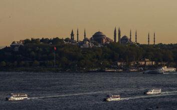 Άλωση Κωνσταντινούπολης: Νέα πρόκληση Ερντογάν στην επέτειο 567 ετών από την ημέρα που «η Πόλις εάλω»