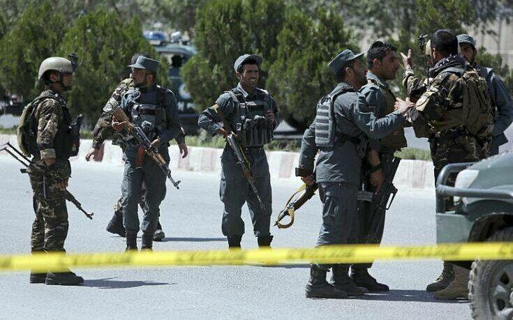 Αφγανιστάν: Νεκροί από βόμβα σε λεωφορείο δημοσιογράφος και οδηγός