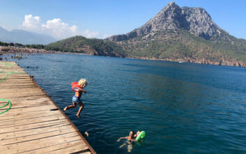 H Τουρκία ελπίζει σε τουρισμό «πουλώντας» success story στον κορονοϊό
