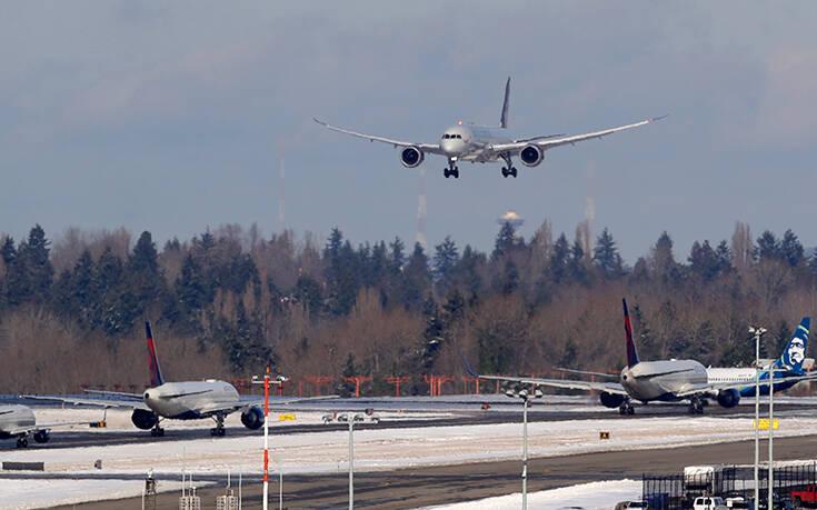Η Virgin Atlantic ανακοίνωσε σχέδια για 3.150 απολύσεις