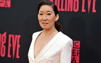 Sandra Oh: Θέλει να υποδύεται ρόλους που είναι απαραίτητοι στην πλοκή μιας ιστορίας