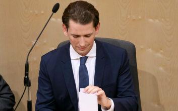 Κουρτς: Η Ελλάδα έχει κάνει πολύ καλή δουλειά κατά του κορονοϊού
