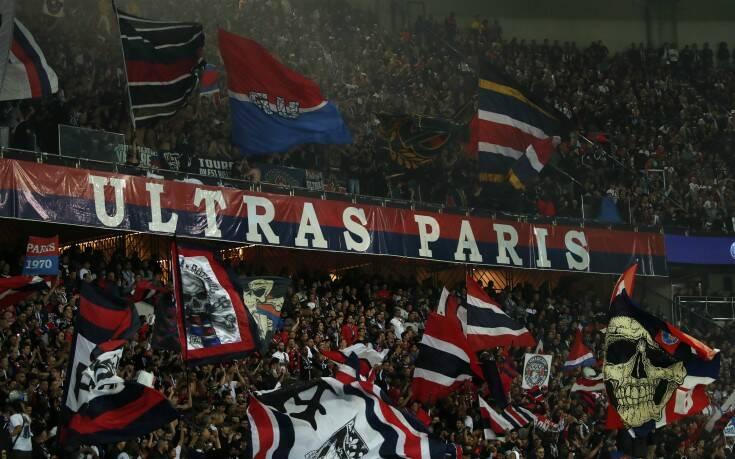 Στη Γαλλία διέκοψαν το πρωτάθλημα και θέλουν τελικό κυπέλλου με 80.000 κόσμου