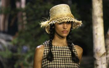 O Dior λανσάρει τη συλλογή παραλίας Dioriviera