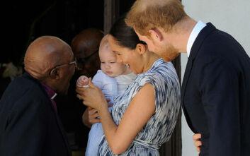 Πρίγκιπας Χάρι – Μέγκαν Μαρκλ: Καταφεύγουν στη δικαιοσύνη για να προστατεύσουν τον γιο τους