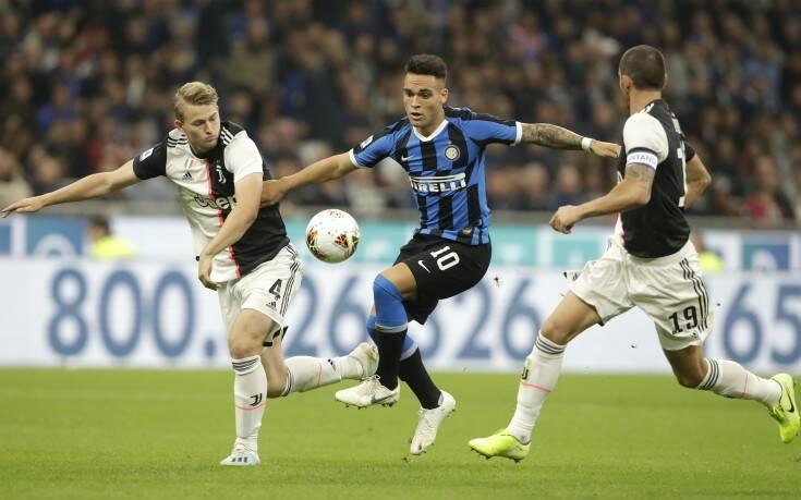 Serie A: Στις 13 Ιουνίου η επανέναρξη