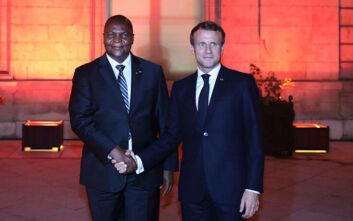 ΕΕ: Αερογέφυρα ανθρωπιστικής βοήθειας με την Κεντροαφρικανική Δημοκρατία για την αντιμετώπιση του κορονοϊού