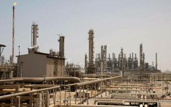 Ανοδικά κινούνται και πάλι οι τιμές του πετρελαίου
