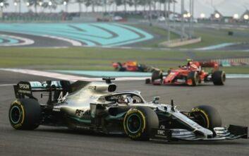 Formula 1: Επιστρέφει αλλά χωρίς κόσμο στις εξέδρες