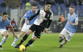 Serie A: Χωρίς πρωταθλητή και υποβιβασμούς αν υπάρξει νέα διακοπή