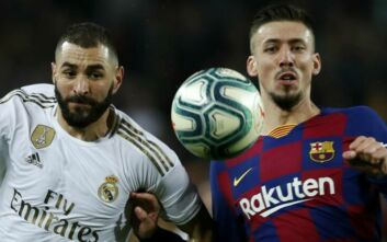 La Liga: Χρειάζεται 500 εκατ. ευρώ για να ολοκληρωθεί