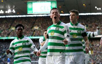 Τέλος το πρωτάθλημα και τυπικά στη Σκωτία, ακόμη έναν τίτλο πανηγυρίζει η Σέλτικ
