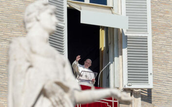 Διεθνής έκκληση για μια κοινή προσευχή για να έρθει το τέλος του κορονοϊού, με τη συμμετοχή του Πάπα