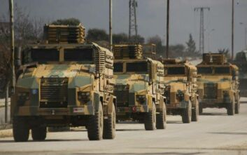 Άρχισε η τουρκική επιχείρηση «Νύχια της τίγρης»: Ειδικές δυνάμεις αναπτύχθηκαν στο βόρειο Ιράκ