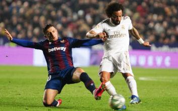 La Liga: Σκέψεις για δάνειο 600 εκατ. στους συλλόγους