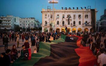 Λιβύη: Τουρκία και Ιταλία δηλώνουν ότι έπεσαν οβίδες κοντά στις πρεσβείες τους στην Τρίπολη