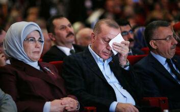 Έρευνα χαστούκι για τον Ερντογάν: Οι μισοί νέοι ψηφοφόροι του AKP θέλουν να φύγουν απ΄ την Τουρκία