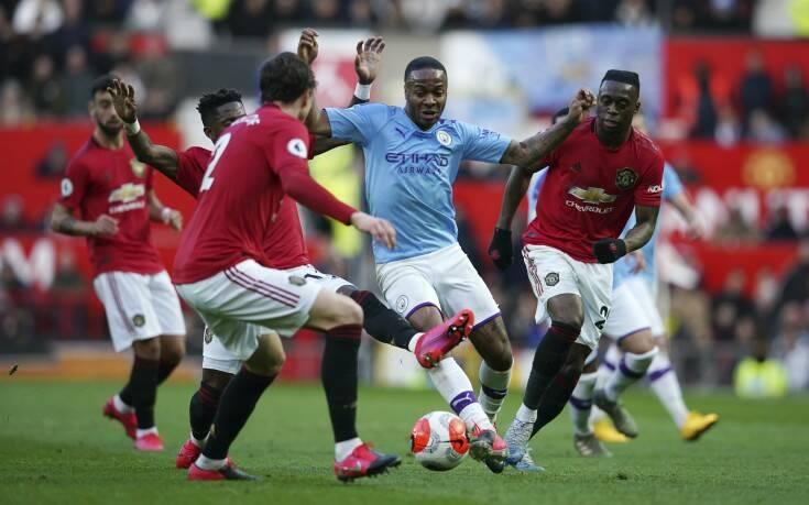 Premier League: Έξι νέα κρούσματα κορονοϊού 1