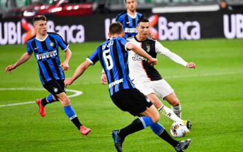 Serie A: «Μπλόκο» στην επανέναρξη, παρατείνεται η αναστολή μέχρι 14 Ιουνίου