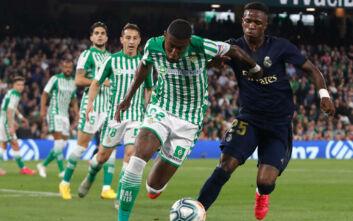 La Liga: «Επανεκκίνηση με το ντέρμπι Μπέτις-Σεβίλλη στις 11 Ιουνίου»