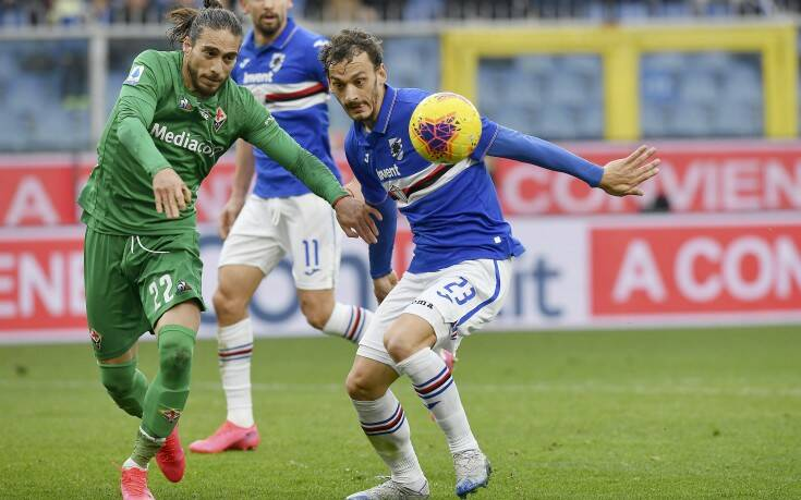 Με τον κορονοϊό… ξέχασαν να πληρώσουν μισθούς στη Serie A