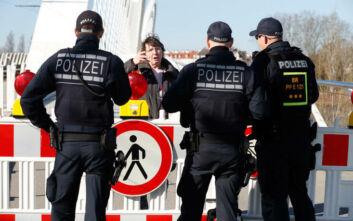 Η Αυστρία ανοίγει στις 15 Ιουνίου τα σύνορά της με τη Γερμανία