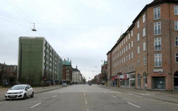 Μόνο το 1% των Δανών έχει αναπτύξει ανοσία στον κορονοϊό