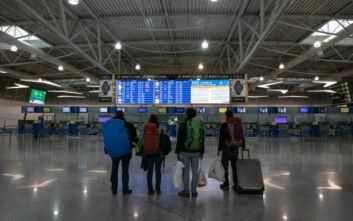 Οι προτάσεις της Αθήνας: Πτήσεις από τις 15 Ιουνίου και τεστ 72 ώρες πριν την αναχώρηση