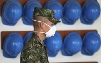 Κολομβία: Έρευνα στις ένοπλες δυνάμεις για σκάνδαλο παράνομων παρακολουθήσεων